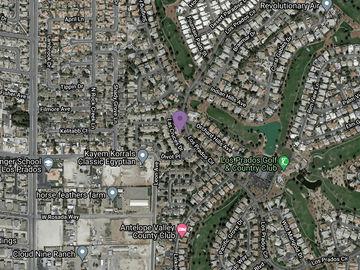 5220 Las Cruces Drive, Las Vegas, NV, 89130,