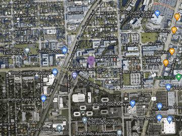 12500 NE 15th Ave #605, North Miami, FL, 33161,