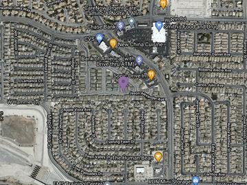 923 Jason Alexander Ave, Las Vegas, NV, 89031,