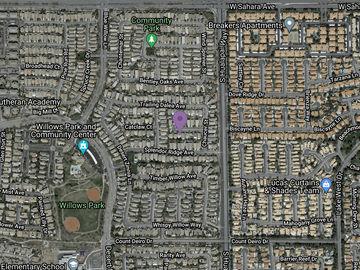 10265 Torrey Valley Court, Las Vegas, NV, 89135,