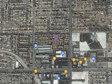 3017 Ocean City Court, North Las Vegas, NV, 89031,