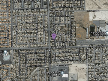 223 Recollection Court, North Las Vegas, NV, 89032,