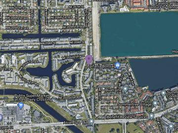 20327 NE 2nd Ave #20, Miami, FL, 33179,