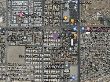 7934 Lonette Avenue, Las Vegas, NV, 89147,