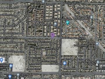 5764 Adanon Street, North Las Vegas, NV, 89031,