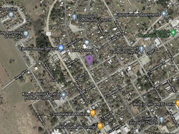 718 N Franklin Street, La Grange, TX, 78945,