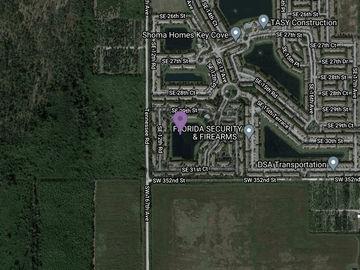 2911 SE 12th Rd #101-57, Homestead, FL, 33035,