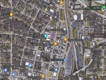 0 Kimmeridge Drive, East Point, GA, 30344,