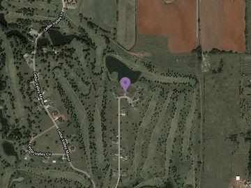 1715 Fairway Drive, Guthrie, OK, 73044,