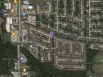 2312 Grapevine Drive, Midwest City, OK, 73130,