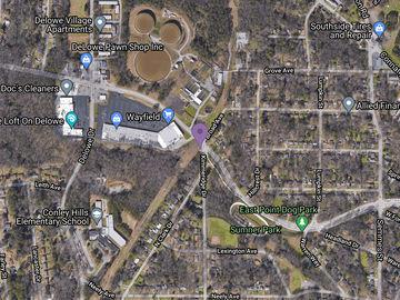1 Kimmeridge Drive, East Point, GA, 30344,
