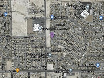 2525 Royal Street, North Las Vegas, NV, 89030,