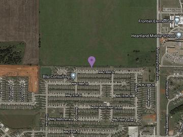 2341 NW 199th Street, Edmond, OK, 73012,