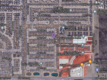 2300 NW 155th Street, Edmond, OK, 73013,