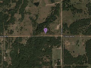 3 Charter Oak & Dobbs, Luther, OK, 73054,