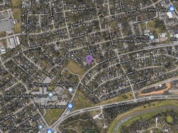 7106 Ridgeway Drive, Houston, TX, 77087,