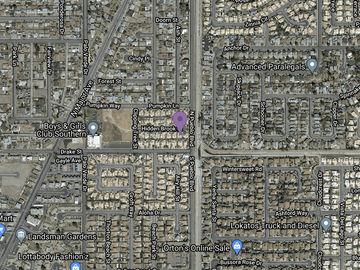 434 Hidden Brook Court, Henderson, NV, 89015,