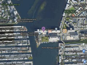 301 174th St #1111, Sunny Isles Beach, FL, 33160,