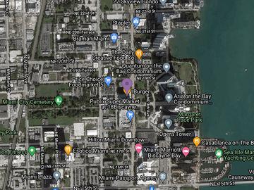 275 NE 18th St #PH-08, Miami, FL, 33132,