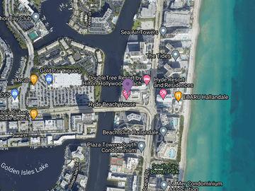 4010 S Ocean Dr #R1701, Hollywood, FL, 33019,