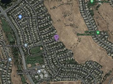 632 Armsmere Place, El Dorado Hills, CA, 95762,