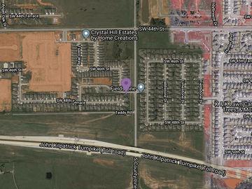 9200 SW 47th Street, Oklahoma City, OK, 73179,
