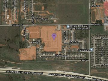 4708 Crystal Hill Drive, Oklahoma City, OK, 73179,