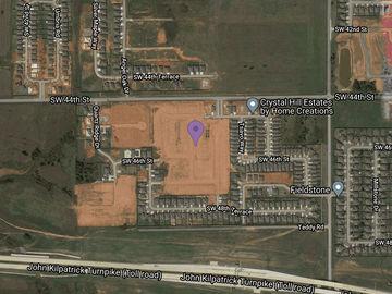 4616 Crystal Hill Drive, Oklahoma City, OK, 73179,