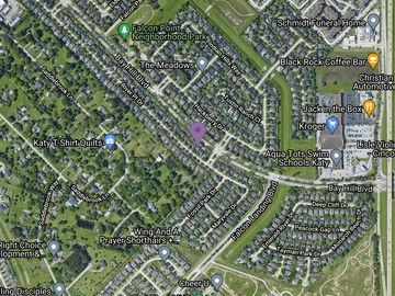 23710 River Place Dr, Katy, TX, 77494,