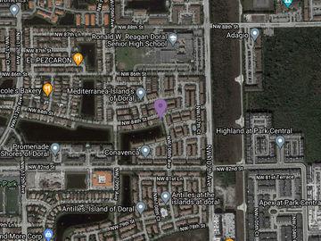 10800 NW 84th St #., Doral, FL, 33178,