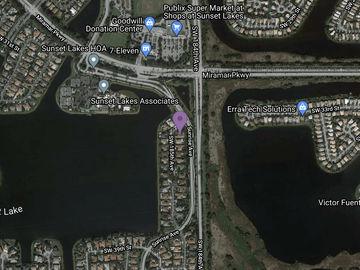 Undisclosed Address, Miramar, FL, 33029,