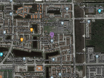 10820 NW 85th Ter, Doral, FL, 33178,