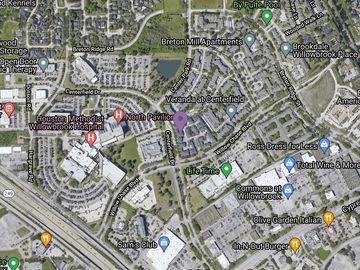 16 Versante Court, Houston, TX, 77070,