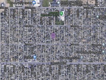 2216 Hanover Street, Aurora, CO, 80010,