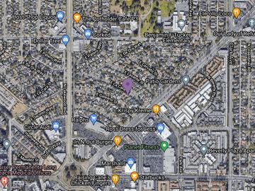 4514 East La Cara Street, Long Beach, CA, 90815,