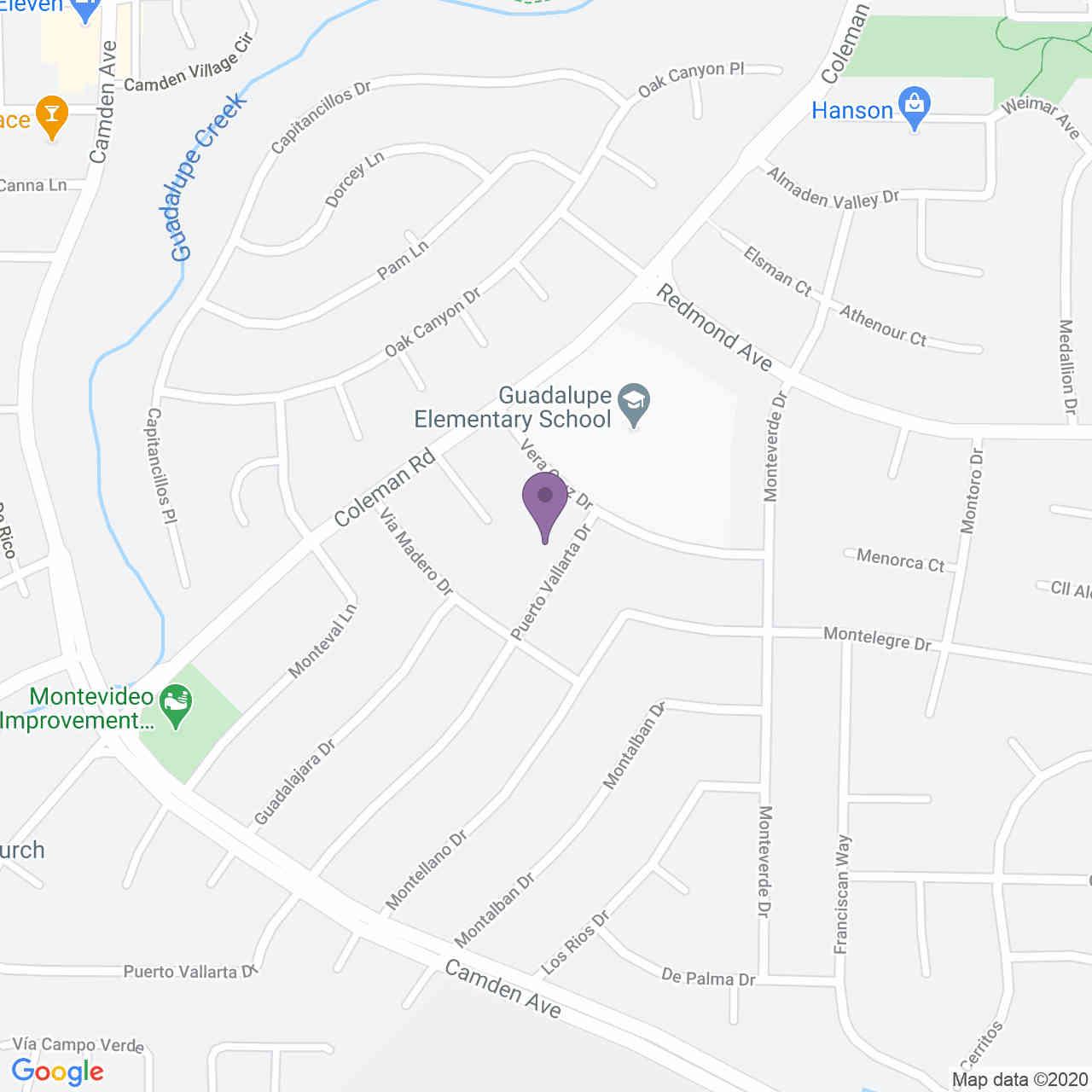 1509 Puerto Vallarta Drive, San Jose, CA, 95120,