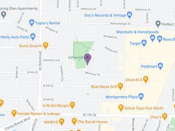 408 Foch Street, Fort Worth, TX, 76107,