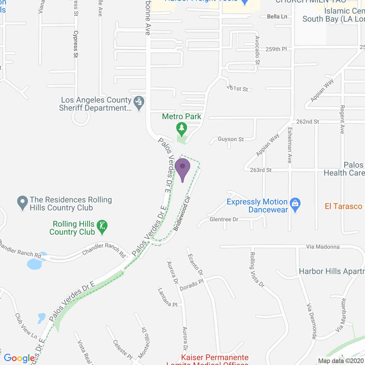 13 Bridlewood Circle, Rolling Hills Estates, CA, 90274,