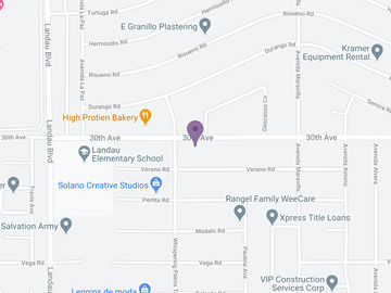 68265 30th Avenue, Cathedral City, CA, 92234,