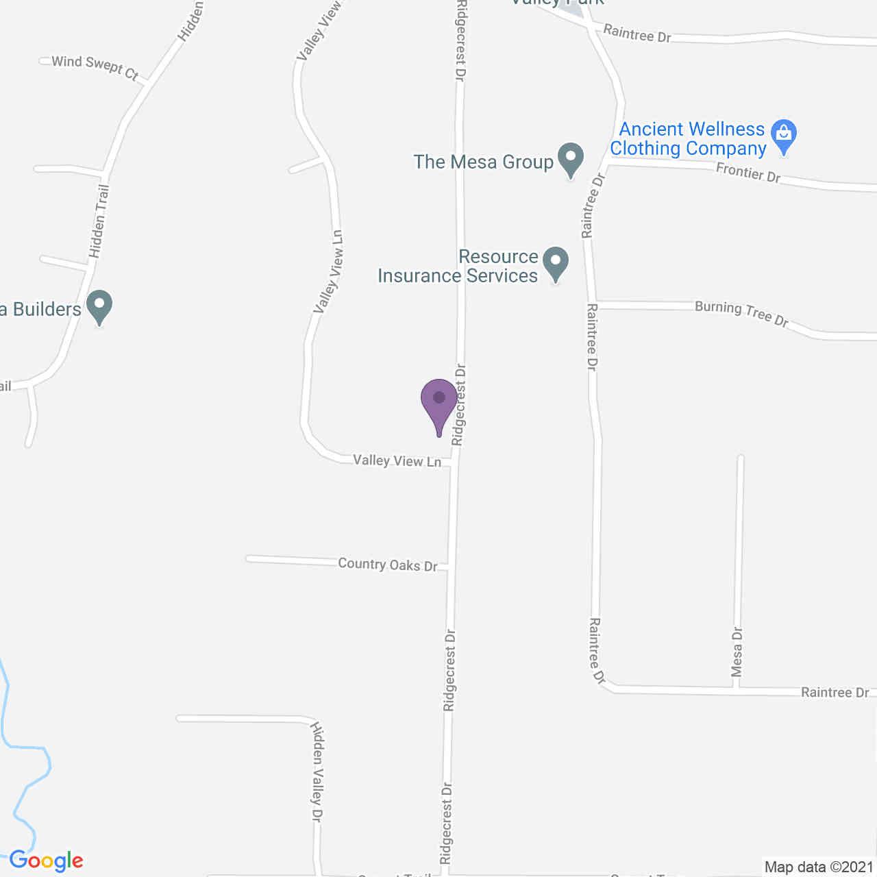 3605 Ridgecrest Drive, Flower Mound, TX, 75022,
