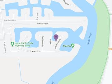 21 Lighthouse Court, Napa, CA, 94559,