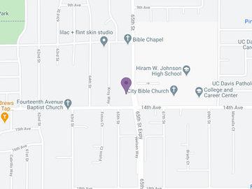 3858 65th Street, Sacramento, CA, 95820,