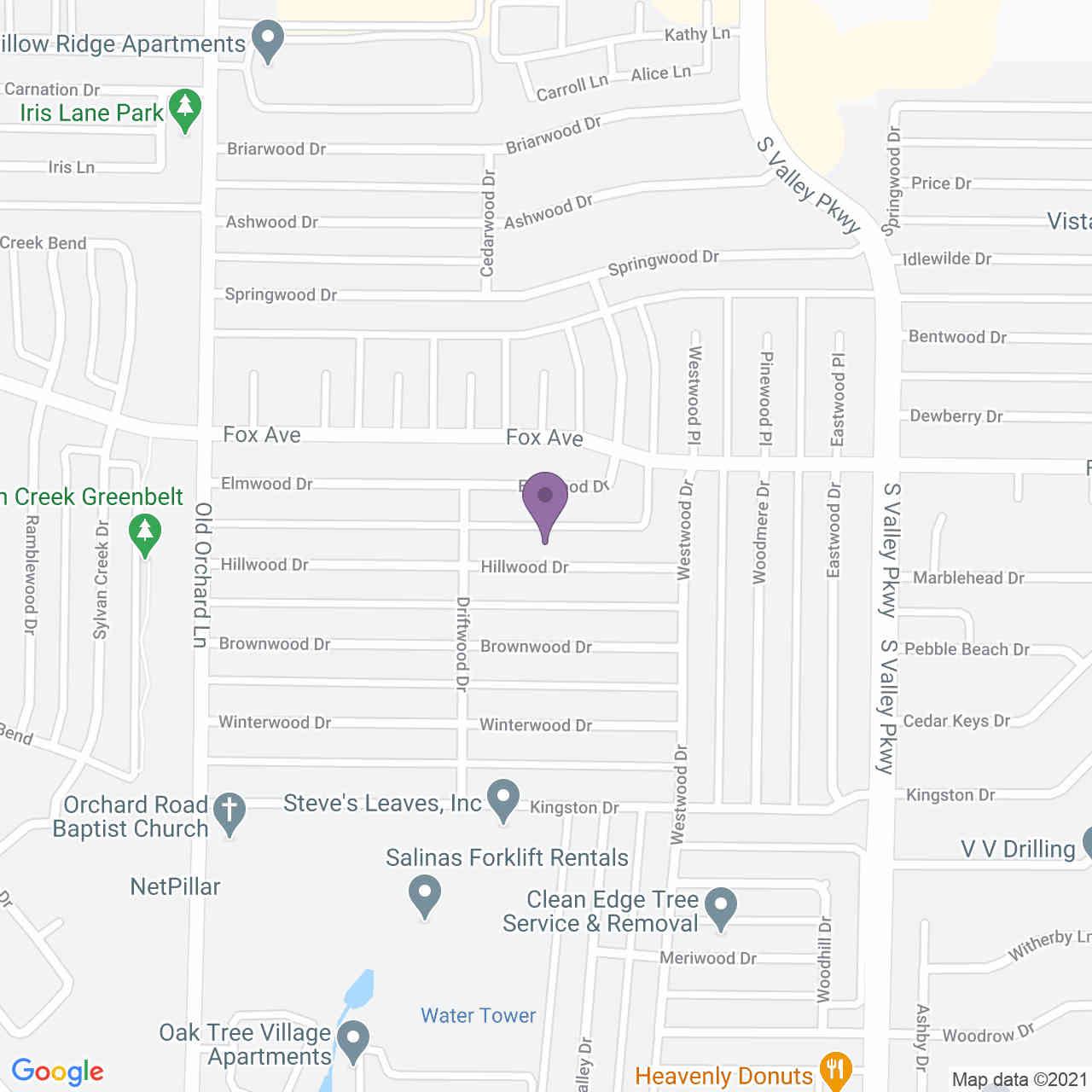 1049 Hillwood Drive, Lewisville, TX, 75067,