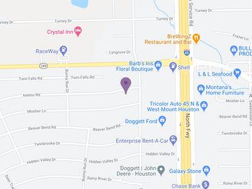 815 Helms Road, Houston, TX, 77088,