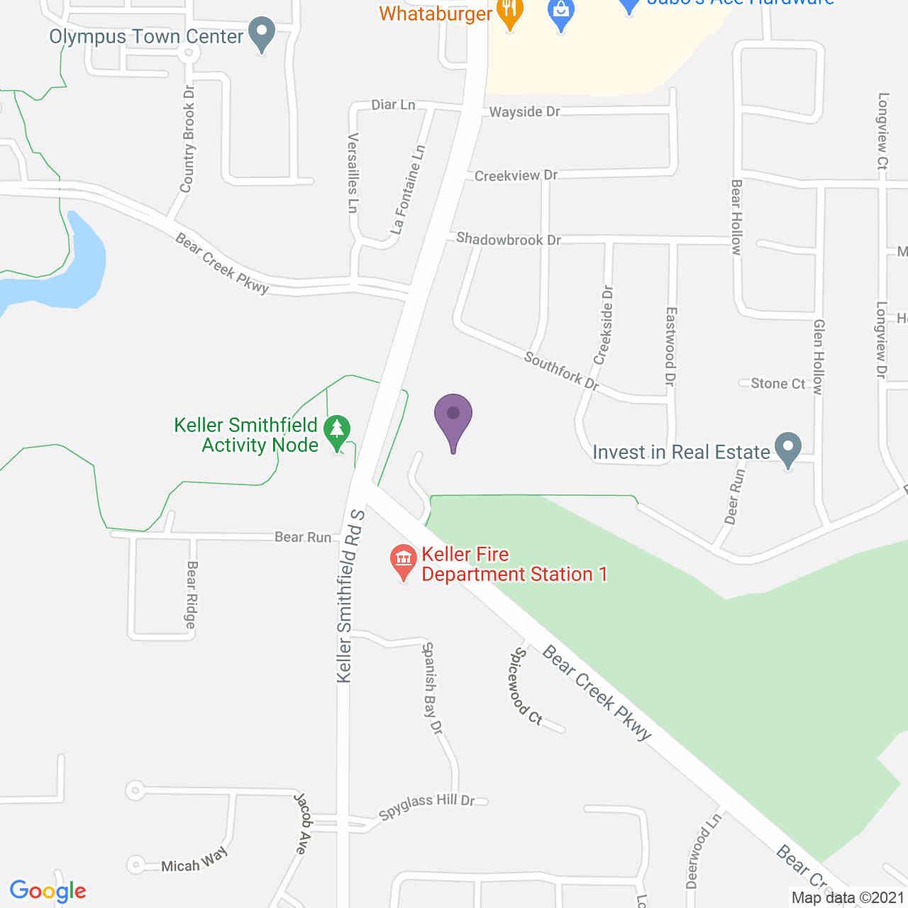 413 Keller Smithfield Road S, Keller, TX, 76248,
