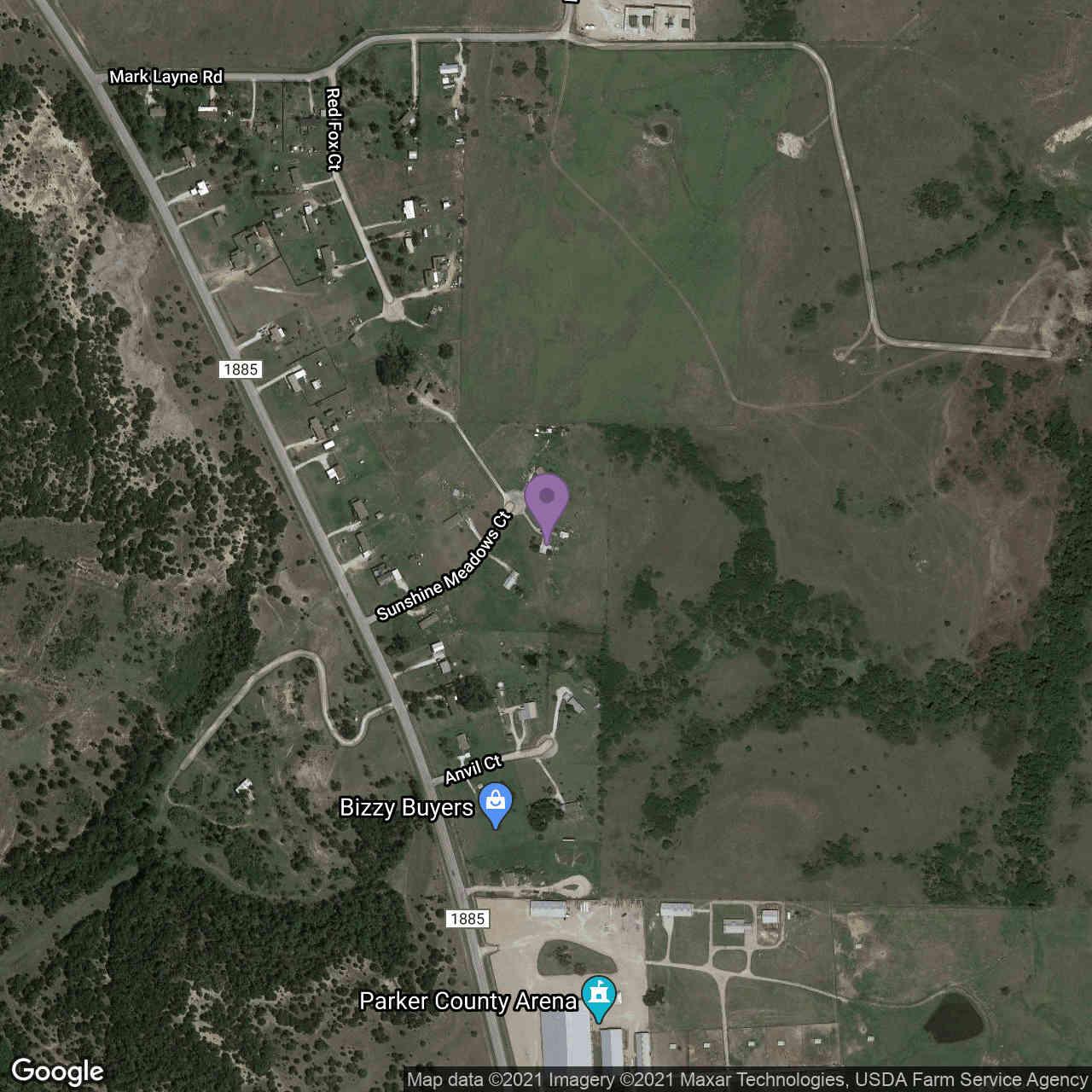 1035 Pioneer Crossing, Weatherford, TX, 76088,