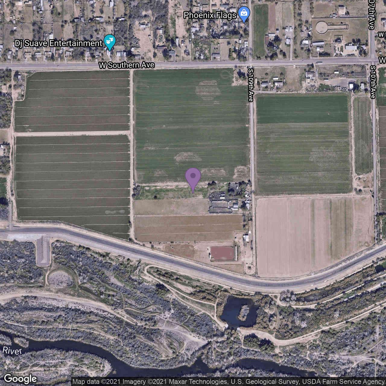6410 S 109TH Avenue, Tolleson, AZ, 85353,