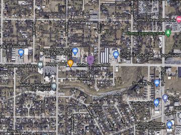 8117 White Settlement Road, White Settlement, TX, 76108,