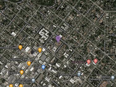 555 Byron St #202, Palo Alto, CA, 94301,