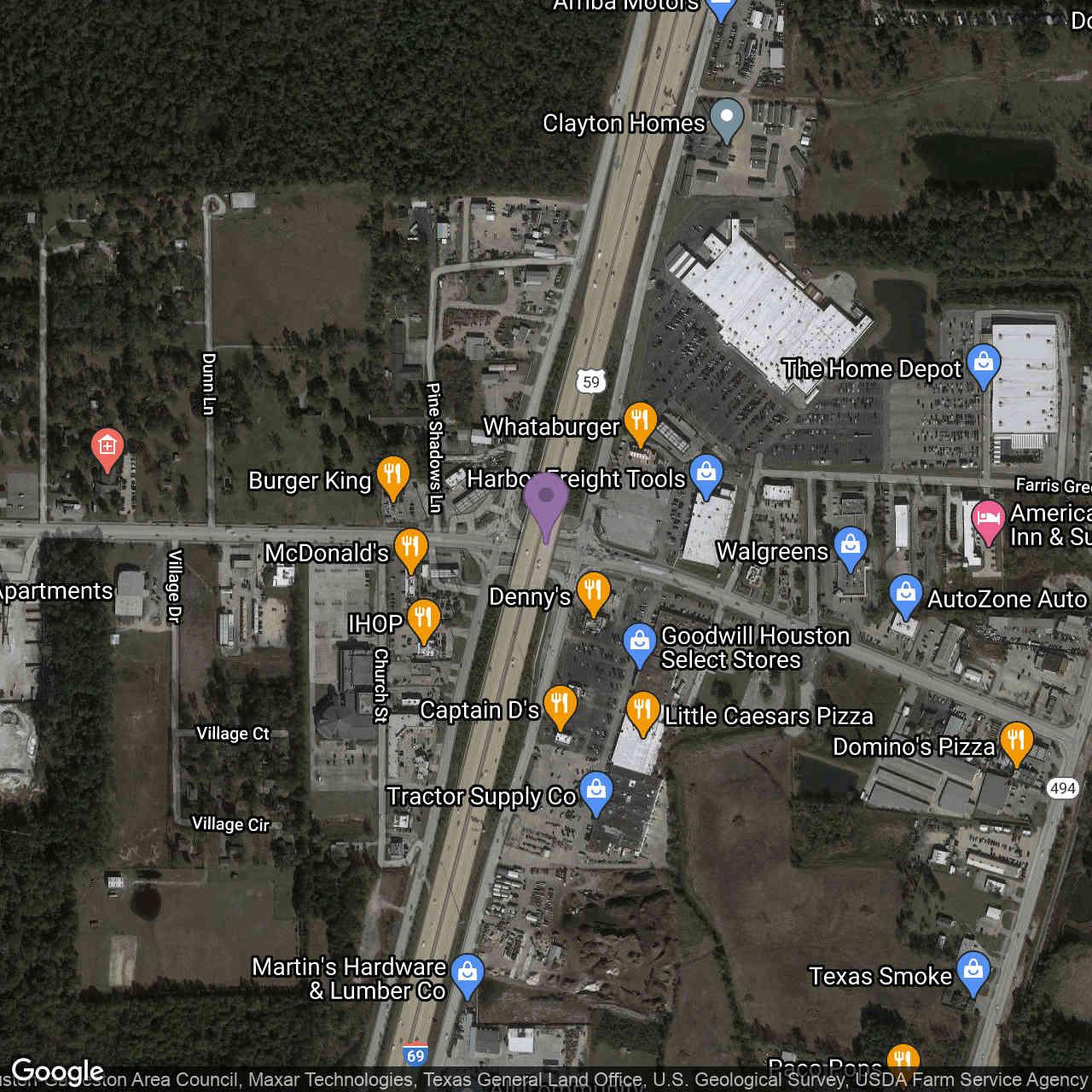 25530 Valverdant Court, Porter, TX, 77365,